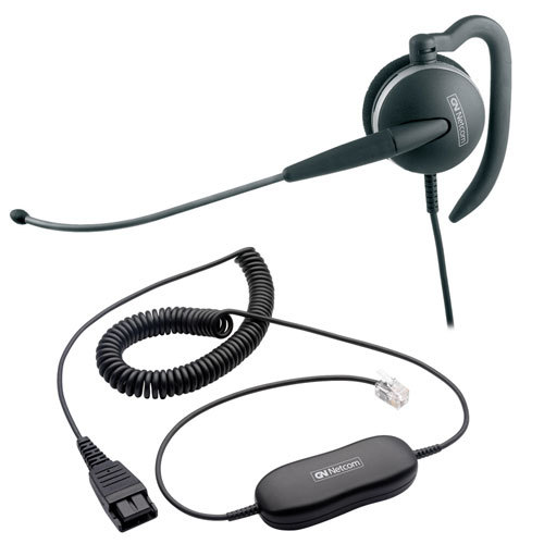 jabra 2100 series direct connect headset