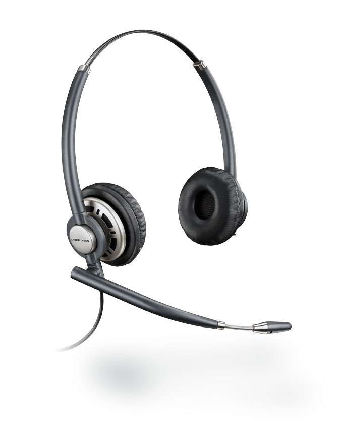plantronics avaya compatible headset 6408