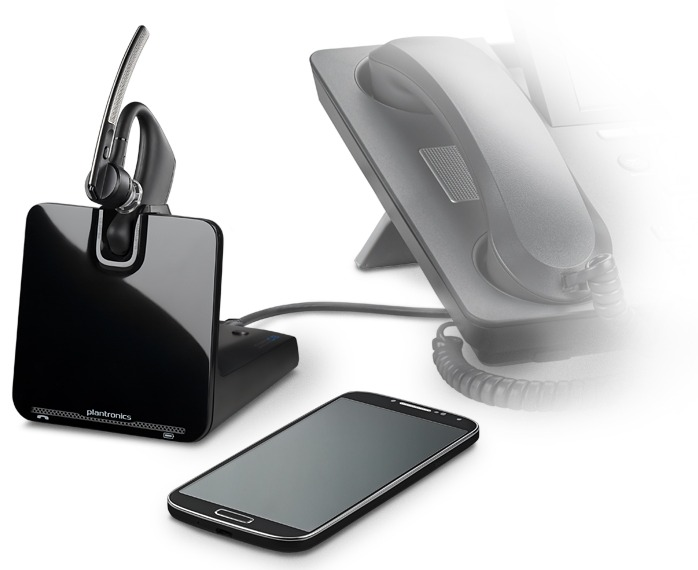 plantronics avaya compatible wireless bluetooth headset legend cs