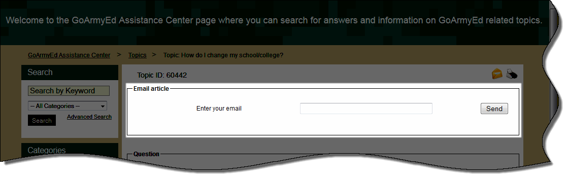 how to send email without showing your email address