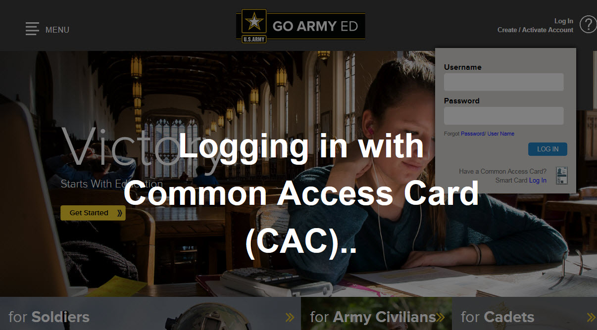 the importance of a cac card Common access card (cac) information for home use - presented by michael j danberry / 27,100 militarycac's information on the importance of dod certificates /dodcertshtm 23,757 militarycac's access your cac enabled outlook web access / apps (owa) /owahtm 19,523.