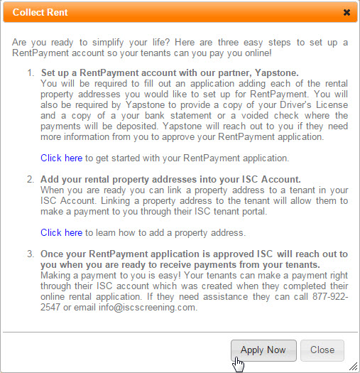 Pay Rent Online: List of Online Rent Payment Tools