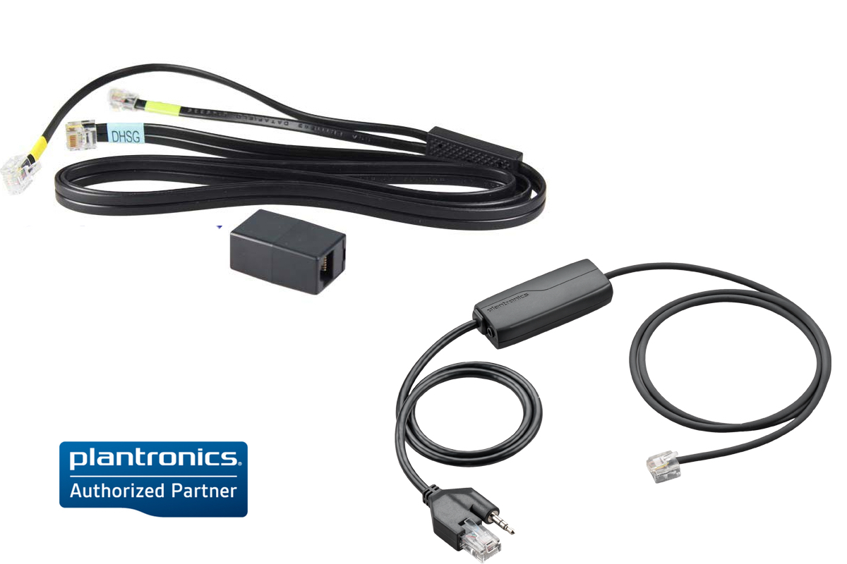 Headset Setup Instruction For Using Ehs Cable With Aastra Phones 6753i 6755i 6757i And 6757i